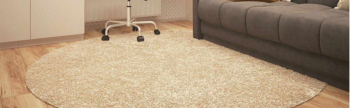 Neutral Carpet Specials Custom Rug
