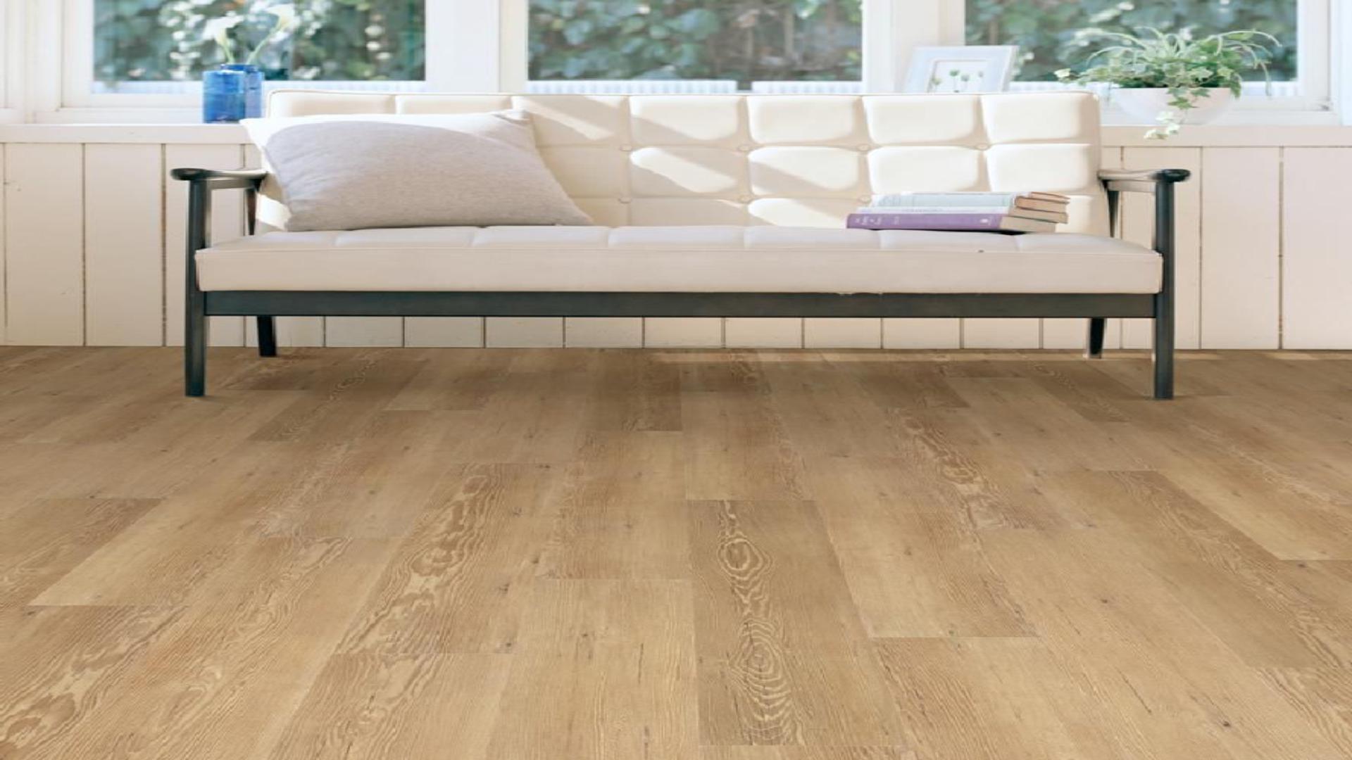 Scratch Resistant Waterproof Hard Surface Flooring