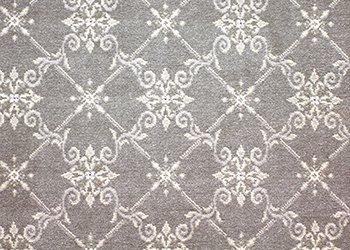 Patterned Cut Pile Carpet Stanton Pattern Match-high Movie Theatre Style Elegant