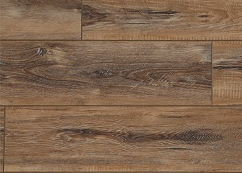 Brown Mannington Adura-Max Apex Luxury Vinyl Flooring-with Bevel