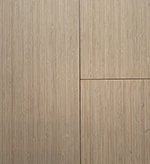 Bamboo Flooring Light Washed Solid Wide Planks Teragren