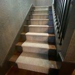 Custom Rug Stair Runner