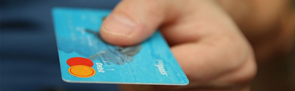 Debit Card For Online Payment
